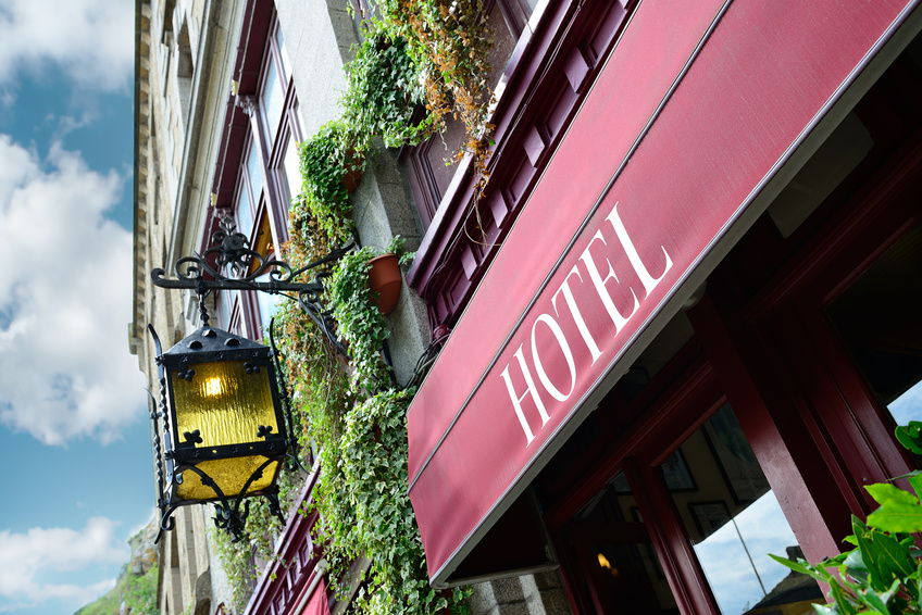 Hotelmakler Berlin