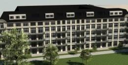 HIHC vermietet exklusiv 155 Loft- und Cityappartments