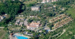Ferienanlage in Italien