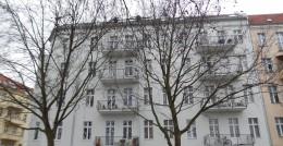 Quitzowstraße