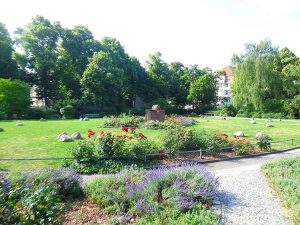 Immobilienmakler Charlottenburg